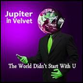Jupiter In Velvet'