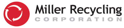 Company Logo For Miller Recycling Corporation'