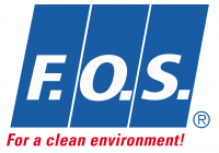 F.O.S Industrial Filter Technology Inc. Logo