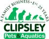 Clipsley Pets & Aquatics'