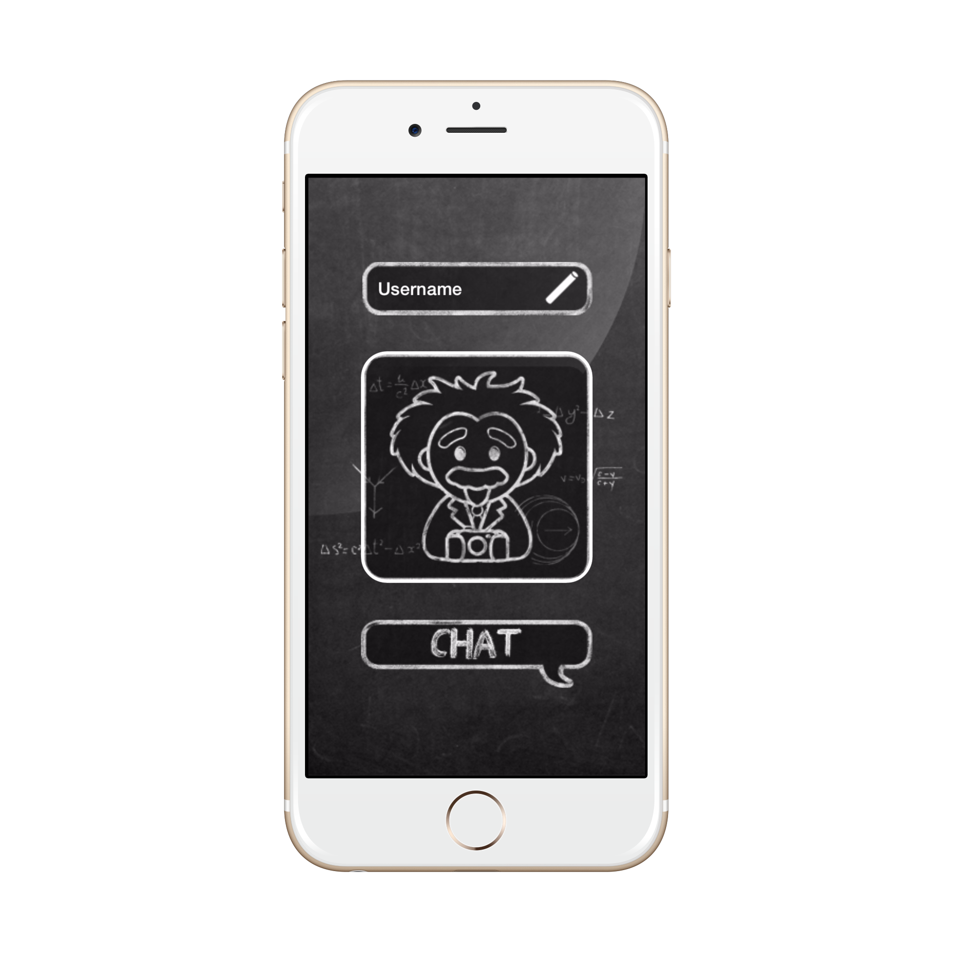 ChalkChat App for iOS