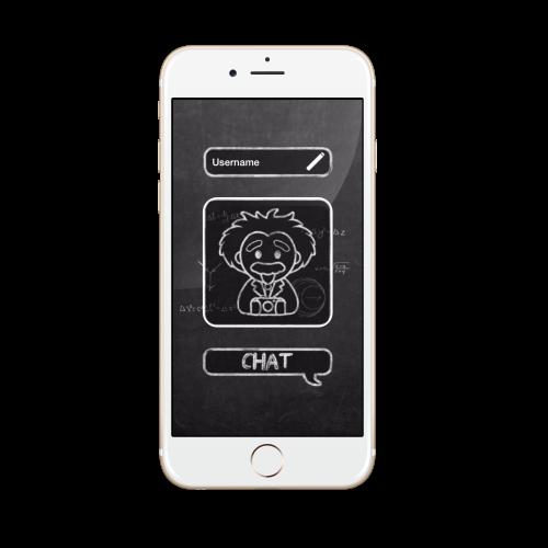 ChalkChat App for iOS'