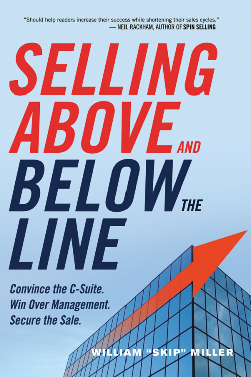 Selling Above and Below the Line'