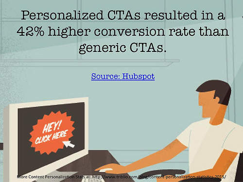 Retailers can boost their conversions through effective pers'