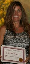 Sherry Neill, RN, BSN'