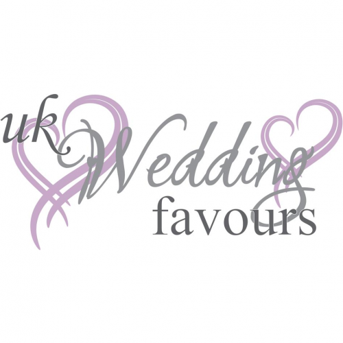 Company Logo For UK Wedding Favours'