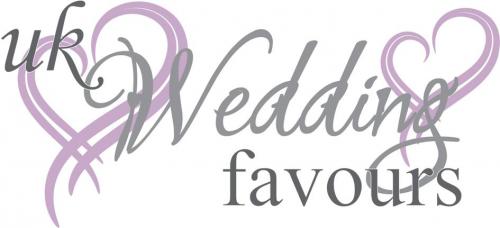 Company Logo For UK Wedding Favours'