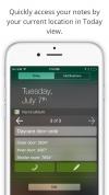 RemindMeAt App'
