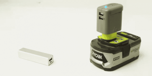 USBeast'