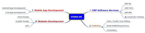 ITSAS LLC'