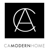 CA Modern Home Logo