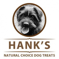Hank's Natural Choice Dog Treats