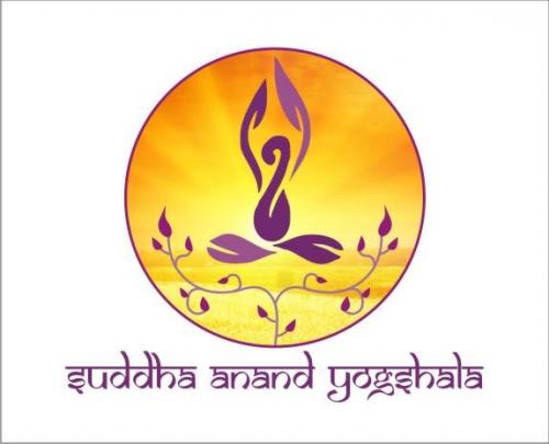 Company Logo For SuddhaAnandYogshala'