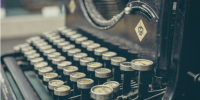 7 Creative Writing Blogs Every Writer Should Read