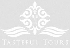 Tasteful tours'