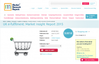 UK e-fulfilment: Market Insight Report 2015