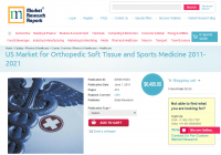 US Market for Orthopedic Soft Tissue and Sports Medicine