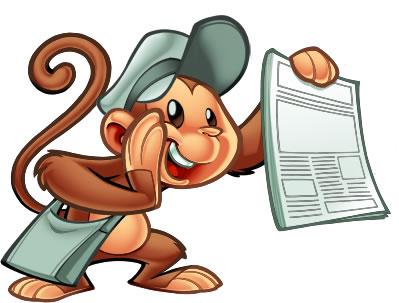 Press Release Monkey'