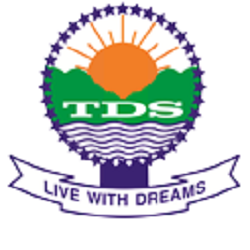 Company Logo For TDS Management Consultant Pvt.Ltd'