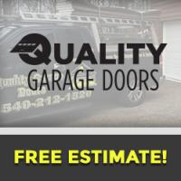 Quality Garage Doors Logo