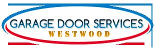 Company Logo For Garage Door Repair Westwood'