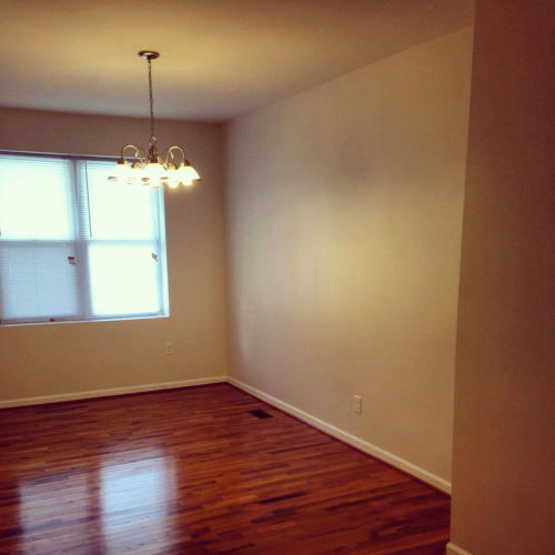 Alive Investments example of a newly rehabbed property.'