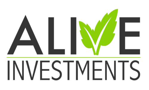 Alive Investments, LLC Logo
