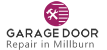 Company Logo For Garage Door Repair Millburn'