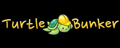 Turtle Bunker Ball'