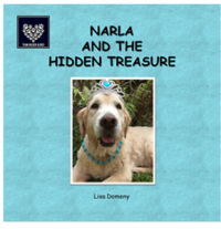"New Release ""Narla and the Hidden Treasure&quot"