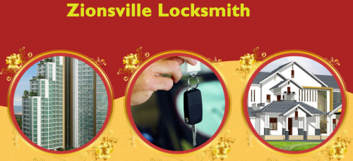 Company Logo For Locksmith Zionsville IN'
