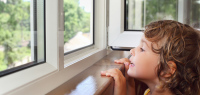 upvc windows cheap