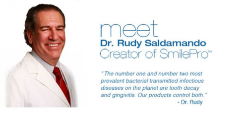 Company Logo For Dr. Rudy Products'