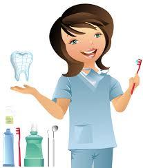 dentist'