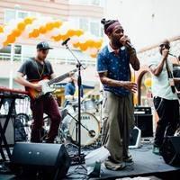Molestice—the annual block party + music festival'