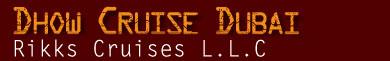 Logo for Rikks Cruises LLC'