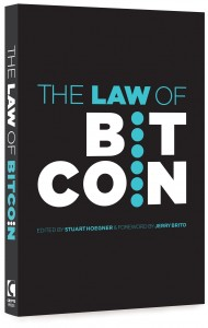 The law of bitcoin'