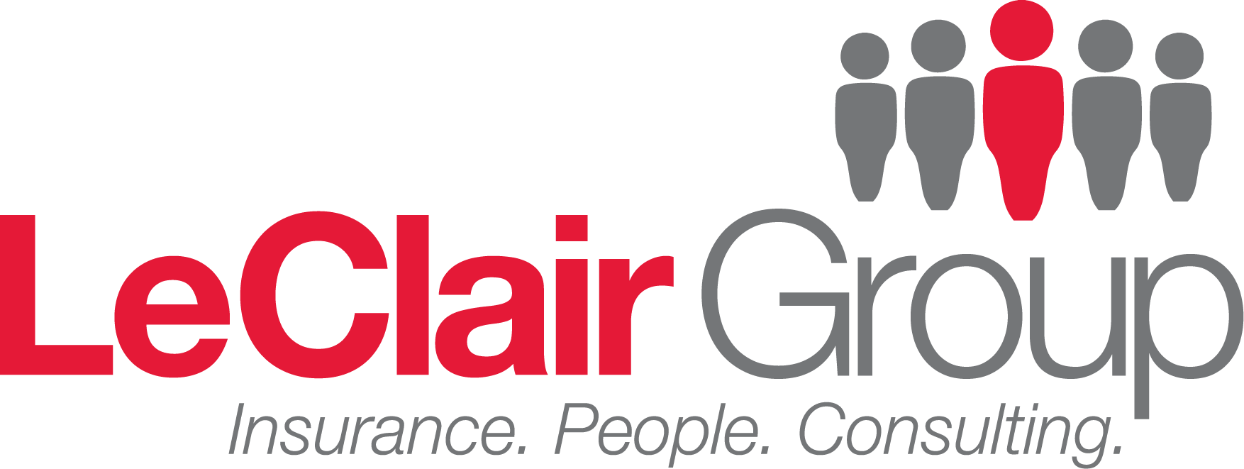 Company Logo For LeClair Group