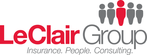 Company Logo For LeClair Group'
