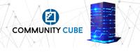 COMMUNITY CUBE Logo