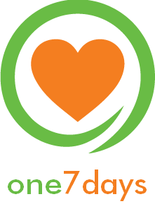 Company Logo For one7days'