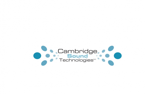 Company Logo For Cambridge Sound Technologies'