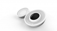Sleep Infuser in White