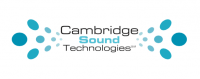 Cambridge Sound Technologies Logo