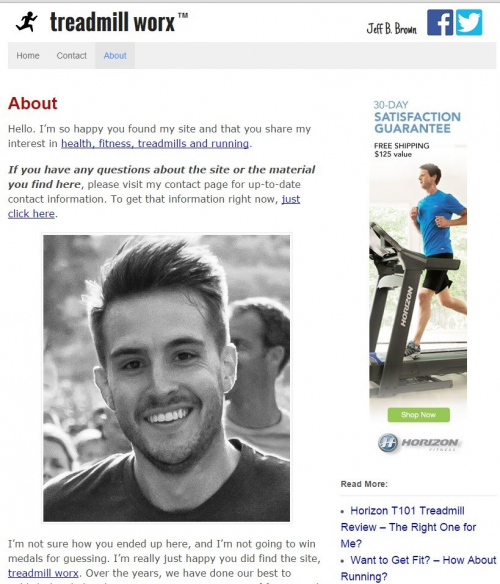 Treadmill Worx LLC'