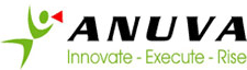 Logo for ANUVA Technologies'