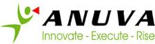 Logo for ANUVA Technologies'
