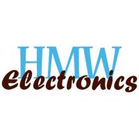 HMWElectronics.com Logo