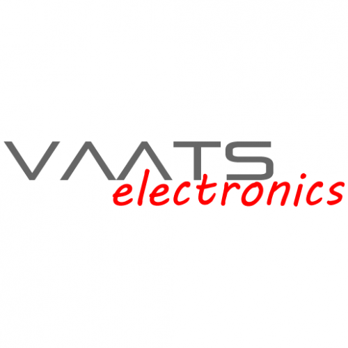 Company Logo For VaatsElectronics.com'