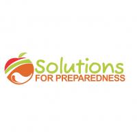 SolutionsForPreparedness.com Logo